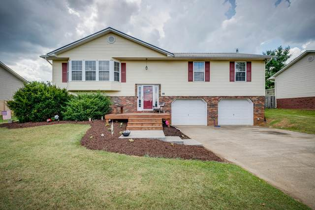 335 Gray Station Road, Gray, TN 37615 (MLS #9910800) :: Highlands Realty, Inc.