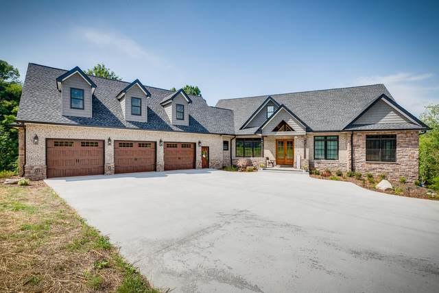 2 Thunder Bay Drive, Johnson City, TN 37615 (MLS #9910804) :: Bridge Pointe Real Estate