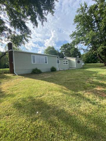 1234 Carroll Creek Rd Road, Johnson City, TN 37601 (MLS #9910811) :: Conservus Real Estate Group