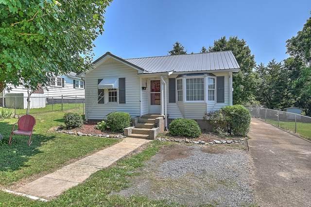 400 Armstrong Street, Rogersville, TN 37857 (MLS #9910813) :: Highlands Realty, Inc.