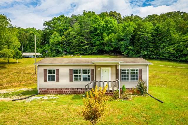 244 Zions Hill Road, Surgoinsville, TN 37873 (MLS #9910887) :: Highlands Realty, Inc.
