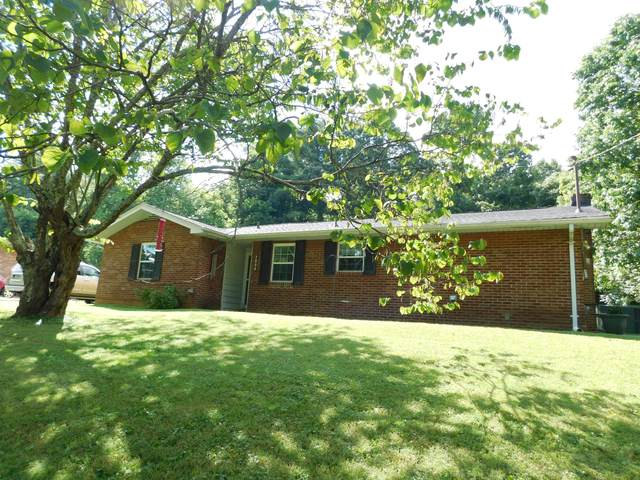 2806 Antioch Road, Johnson City, TN 37604 (MLS #9910897) :: Tim Stout Group Tri-Cities