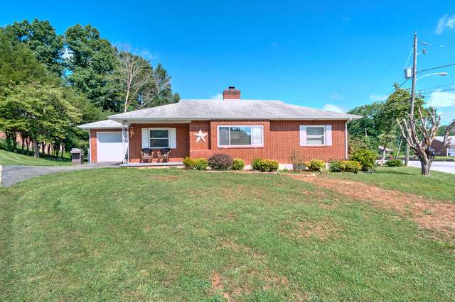 833 Mountain View Drive, Marion, VA 24354 (MLS #9910903) :: Highlands Realty, Inc.