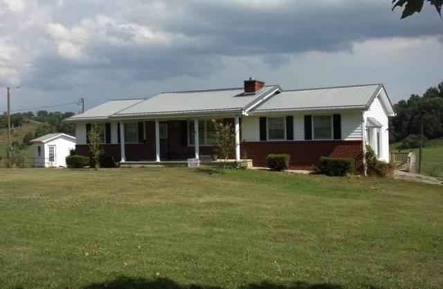 2234 Carters Valley Road, Surgoinsville, TN 37873 (MLS #9910906) :: Highlands Realty, Inc.