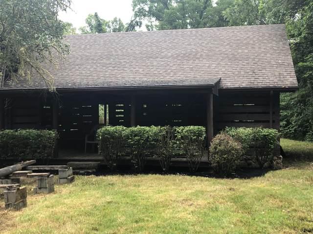 0 Reed Rd, Thorn Hill, TN 37881 (MLS #9910926) :: Bridge Pointe Real Estate