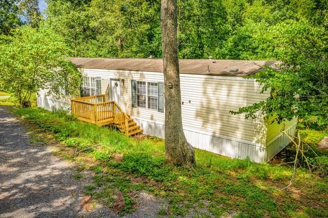 607 Three Point Road, Vonore, TN 37885 (MLS #9910946) :: Bridge Pointe Real Estate