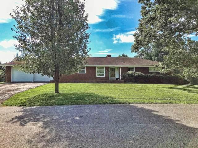 296 Lakeview Circle, Kingsport, TN 37663 (MLS #9910968) :: Bridge Pointe Real Estate
