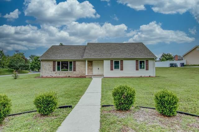 101 Amber Drive, Bristol, TN 37620 (MLS #9910990) :: Conservus Real Estate Group