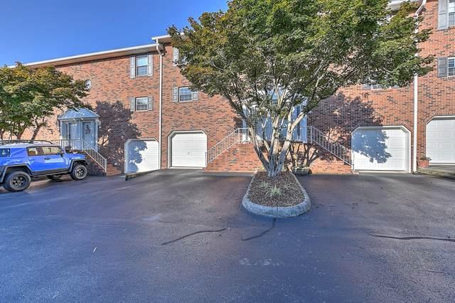 204 Mountain View Road #20, Johnson City, TN 37601 (MLS #9910997) :: Tim Stout Group Tri-Cities