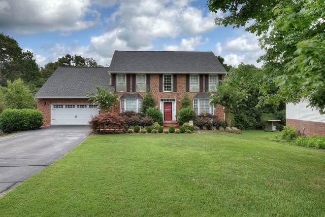 3503 Bondwood Circle, Johnson City, TN 37604 (MLS #9911004) :: Red Door Agency, LLC