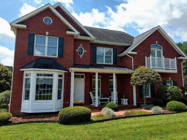 16224 Worthing Way #0, Abingdon, VA 24210 (MLS #9911006) :: Bridge Pointe Real Estate