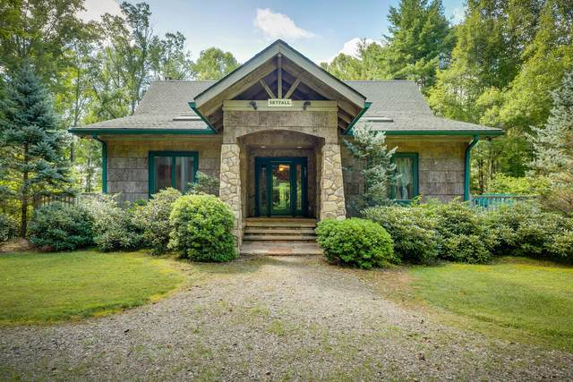 503 Slippery Elm Circle, Butler, TN 37640 (MLS #9911028) :: Bridge Pointe Real Estate