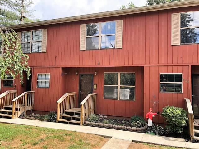 424 Spruce Street C, Bristol, TN 37620 (MLS #9911055) :: Conservus Real Estate Group