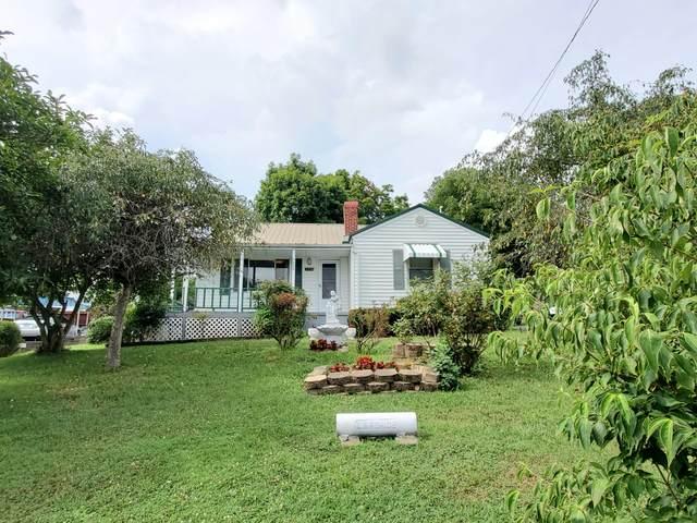 3330 Bloomingdale Road, Kingsport, TN 37660 (MLS #9911059) :: Bridge Pointe Real Estate
