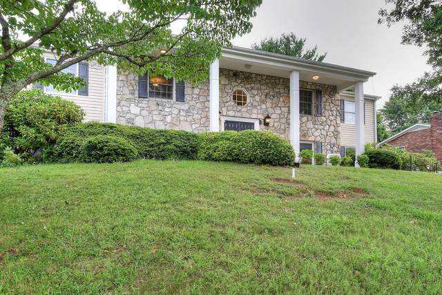 712 Douglas Drive, Johnson City, TN 37604 (MLS #9911094) :: Conservus Real Estate Group