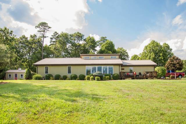 500 107 Cutoff, Afton, TN 37616 (MLS #9911095) :: Conservus Real Estate Group
