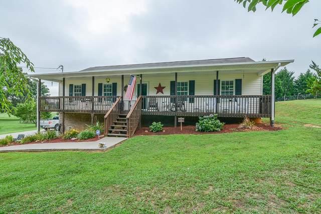 224 Lauren Drive, Rogersville, TN 37857 (MLS #9911096) :: Highlands Realty, Inc.
