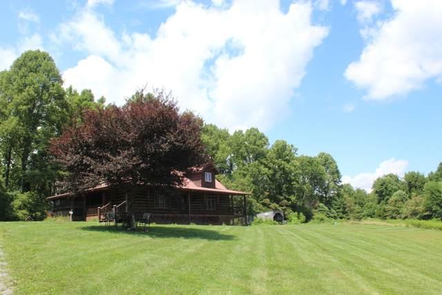 35715 Widener Valley Road Road, Glade Spring, VA 24340 (MLS #9911112) :: Bridge Pointe Real Estate