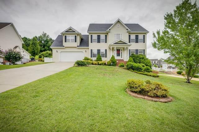 1104 Fiddlers Way, Kingsport, TN 37664 (MLS #9911113) :: Conservus Real Estate Group