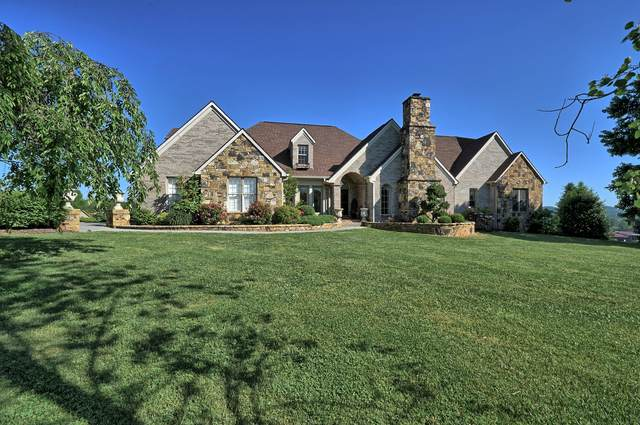 130 Country Acres Dr Drive, Elizabethton, TN 37643 (MLS #9911154) :: Tim Stout Group Tri-Cities