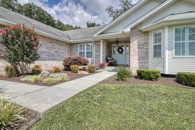 18479 Westinghouse Road N/A, Abingdon, VA 24210 (MLS #9911156) :: Highlands Realty, Inc.