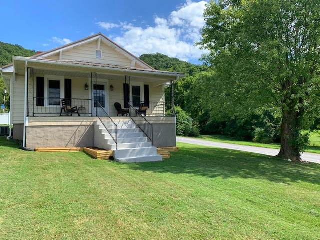 2644 Broad Street, Bristol, TN 37620 (MLS #9911174) :: Highlands Realty, Inc.