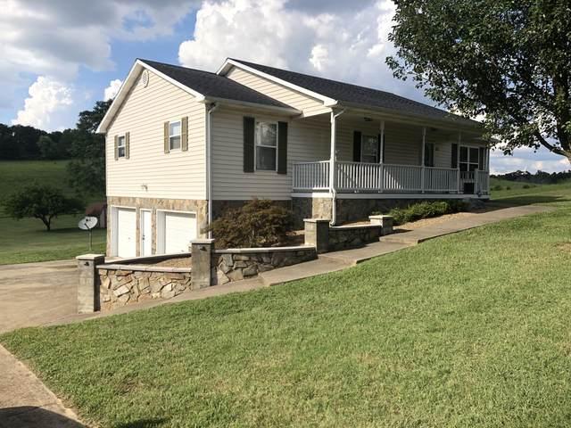 55 Flag Branch Road, Greeneville, TN 37743 (MLS #9911176) :: Conservus Real Estate Group