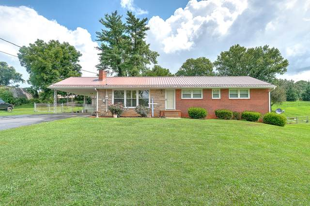 4325 Fairlawn Drive, Kingsport, TN 37663 (MLS #9911177) :: Bridge Pointe Real Estate