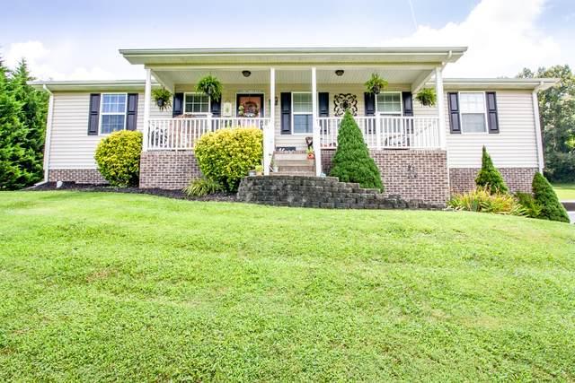 169 Fall Creek Road, Blountville, TN 37617 (MLS #9911178) :: Highlands Realty, Inc.