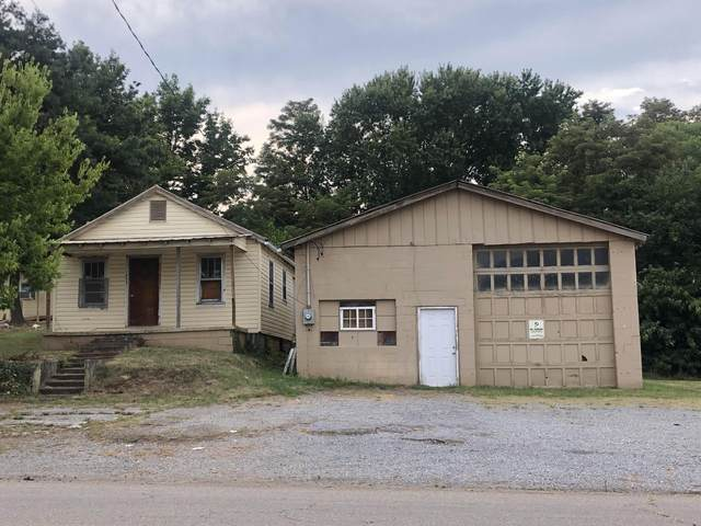 603 Main Street, Greeneville, TN 37745 (MLS #9911182) :: Conservus Real Estate Group