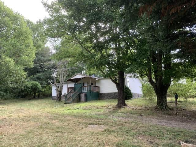 135 Victoria Lane, Chuckey, TN 37641 (MLS #9911196) :: Conservus Real Estate Group