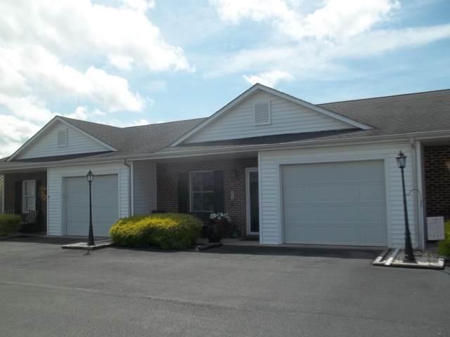 2518 Plymouth Road #4, Johnson City, TN 37601 (MLS #9911202) :: Highlands Realty, Inc.