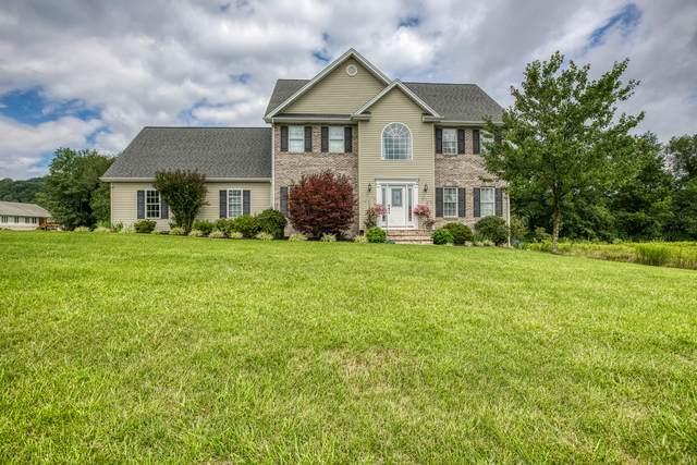 20377 Josh Allen Drive Drive, Abingdon, VA 24211 (MLS #9911214) :: Highlands Realty, Inc.