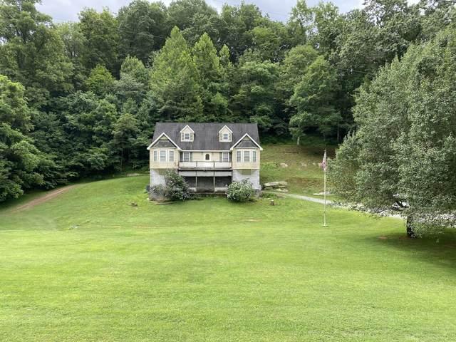6242 Walnut Groove Road Road, Mendota, VA 24270 (MLS #9911217) :: Bridge Pointe Real Estate
