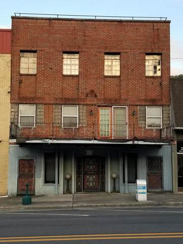 241 Jackson Street, Gate City, VA 24251 (MLS #9911220) :: Tim Stout Group Tri-Cities