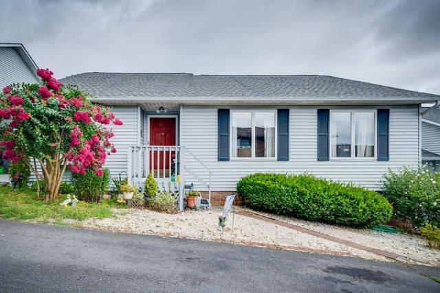 420 Eastley Court #0, Kingsport, TN 37660 (MLS #9911223) :: Highlands Realty, Inc.