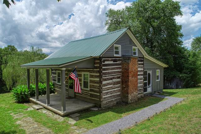 4727 Highway 66 N, Rogersville, TN 37857 (MLS #9911238) :: Highlands Realty, Inc.