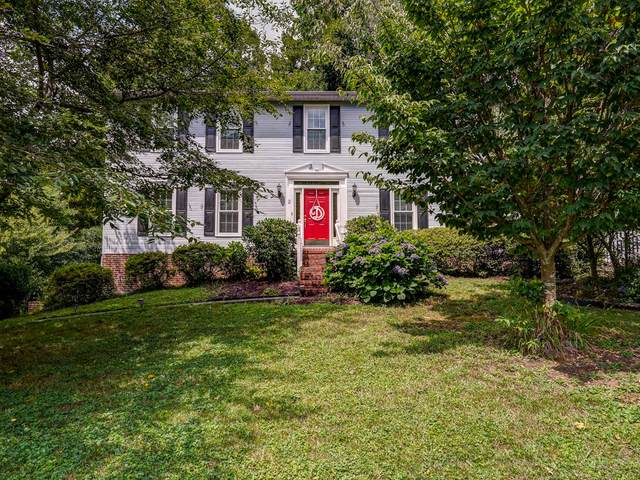 2 Pine Timbers Court, Johnson City, TN 37604 (MLS #9911240) :: Conservus Real Estate Group