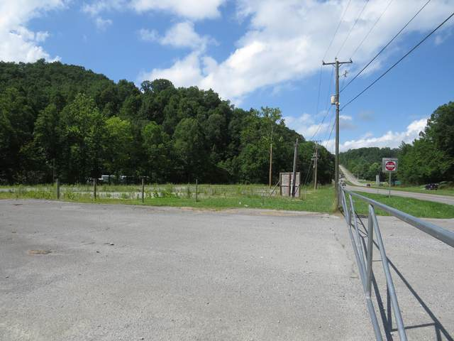 10409 Orby Cantrell Highway, Pound, VA 24279 (MLS #9911242) :: The Lusk Team