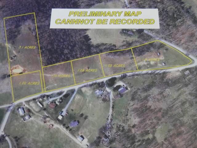 00 Goose Collins Road, Pennington Gap, VA 24277 (MLS #9911245) :: Bridge Pointe Real Estate