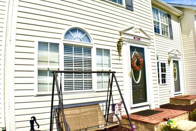 205 Amanda Lane #2, Bristol, TN 37620 (MLS #9911247) :: Conservus Real Estate Group