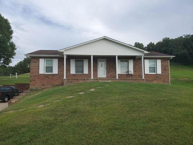 124 Deerfoot Lane, Greeneville, TN 37743 (MLS #9911249) :: Conservus Real Estate Group