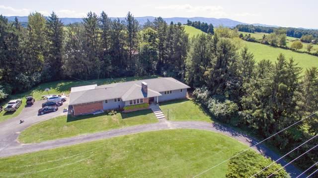 4258 Highway 421, Bristol, TN 37620 (MLS #9911253) :: Highlands Realty, Inc.