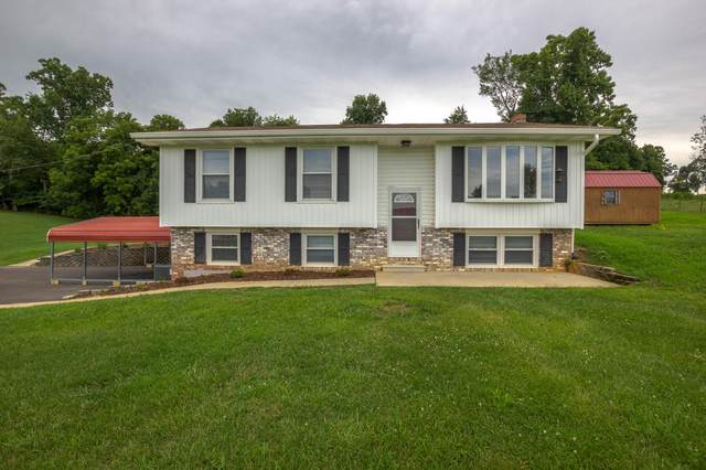 169 Browder Road, Gray, TN 37615 (MLS #9911255) :: Highlands Realty, Inc.