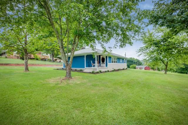 318 Hunt Avenue, Church Hill, TN 37642 (MLS #9911258) :: Highlands Realty, Inc.