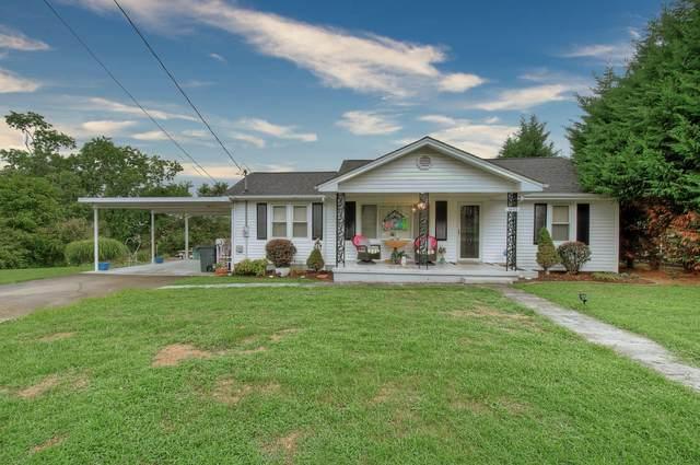 3445 Adaline Street, Kingsport, TN 37660 (MLS #9911260) :: Bridge Pointe Real Estate