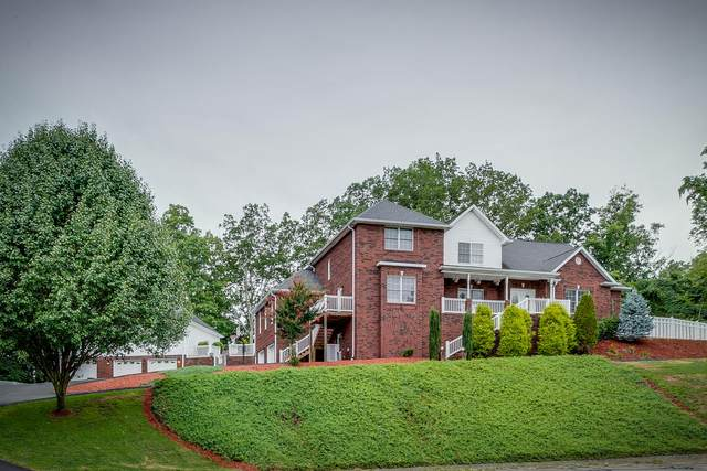 488 Hidden Acres Road, Kingsport, TN 37664 (MLS #9911280) :: Bridge Pointe Real Estate