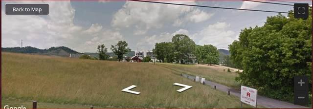 191 White Top Road, Bluff City, TN 37618 (MLS #9911289) :: Bridge Pointe Real Estate