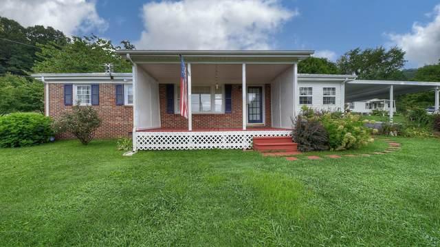 101 Russell Hill Road, Elizabethton, TN 37643 (MLS #9911299) :: Bridge Pointe Real Estate