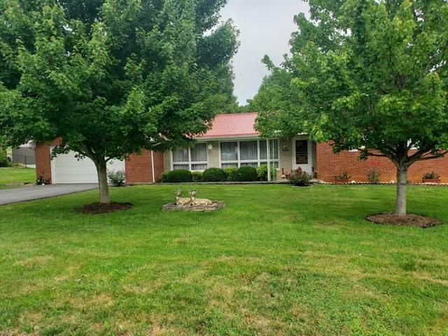 211 Norwood Drive, Gray, TN 37615 (MLS #9911304) :: Highlands Realty, Inc.